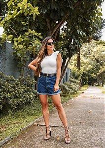 Shorts - Isabella Escuro