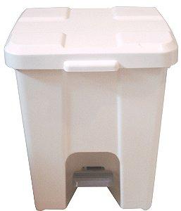 Lixeira quadrada 15 litros