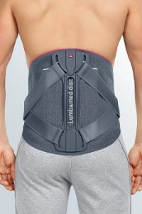 Colete Lumbamed® Disc masculino