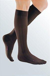 Meia Medi 20-30 mmHg For Men 3/4 Marrom