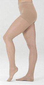 Sheer Soft Meia Calça 20-30 mmHg Preta