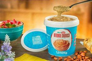 Pasta De Amendoim Cremosa - 1Kg Manicrem