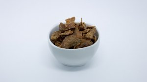 Chips de Coco com Açúcar Mascavo - 100g