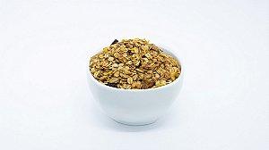 Granola Artesanal Sem Uva Passa - 100g