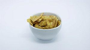 Chips de Banana Salgada - 100g