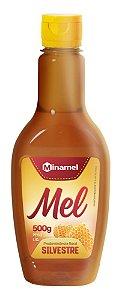Mel Silvestre Minamel - 500g