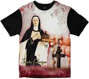 Camiseta Santa Edwiges Rainha do Brasil
