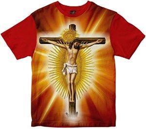Camiseta Senhor do Bonfim Rainha do Brasil