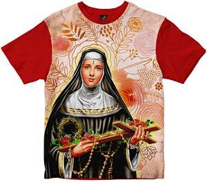 Camiseta Santa Rita Rainha do Brasil