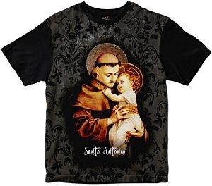 Camiseta Santo Antônio Rainha do Brasil