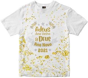Camiseta Ano Novo Rainha do Brasil