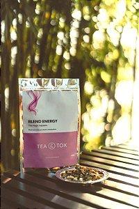 Blend de Chás - Energy Tea