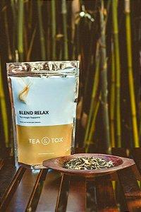 Blend de Chás - Relax Tea