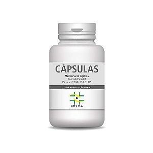 Cloridrato de Fluoxetina 20mg da Pharlab – Caixa 30 Cápsulas