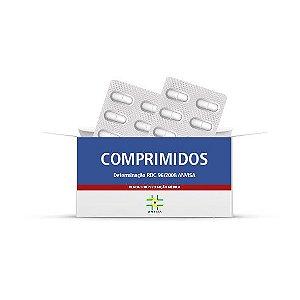 Corticorten 20mg da Neo Química – 20 comprimidos