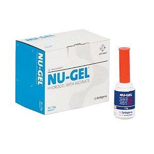 NU-GEL, Hidrogel de 25g com Alginato da Systagenix - Unidade
