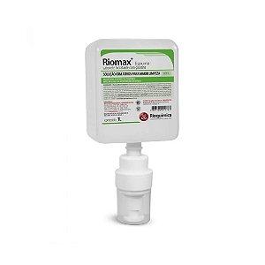Sabonete Hidratante com Glicerina Riomax Espuma - 1  Litro