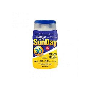 Protetor Solar FPS 30 Sunday