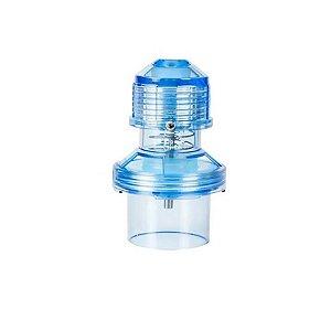 Válvula PEEP ajustável para Reanimador de 5 a 20 cm - Unidade