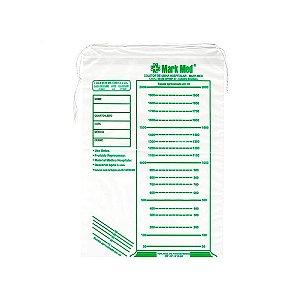 Coletor de Urina Infantil Unissex SegMed da Medk - Unidade