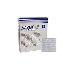 Curativo Aquacel AG EXTRA com Prata Estéril - Envelope 01 unidade