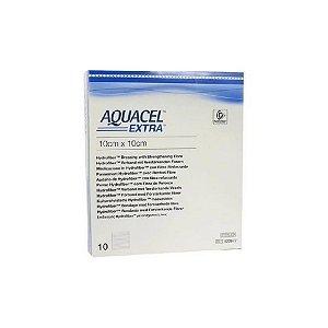 Curativo Aquacel EXTRA sem Prata Estéril - Envelope 01 unidade