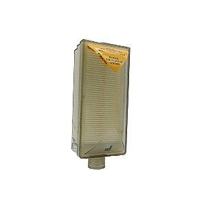 Filtro Hepa para Concentração de Oxigênio