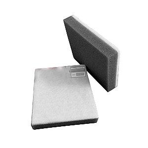 Filtro de Entrada de Ar para Ventilador Puritan Bennet (PB560) - Unidade
