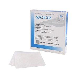 Curativo Aquacel Hidrofibra, Estéril, Envelope c/ 01 unidade