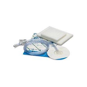 WhiteFoam - Curativo de Feridas por Pressão Negativa VAC Therapy KCI
