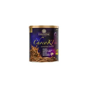 Achocolatado Polivitamínico sem Açúcar CHOCOKI 300g