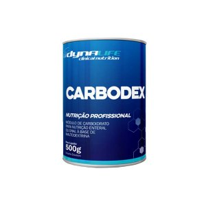 Dieta Oral e Enteral Módulo de Carboidrato Carbodex - 500g