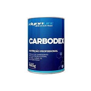 Módulo de Carboidrato Carbodex de 500g da Dynamic Lab - Unidade