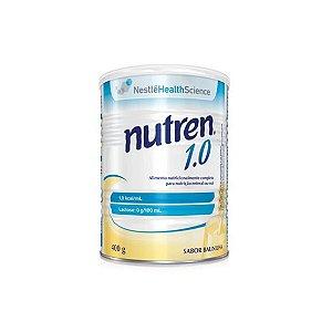 Dieta Oral e Enteral Nutren 1,0 Cal - 400g