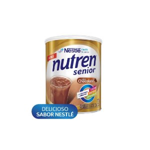 Dieta Oral e Enteral Nutren Senior em Pó - 370g