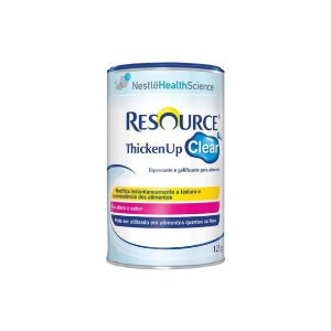Dieta Resource Thicken Up Clear