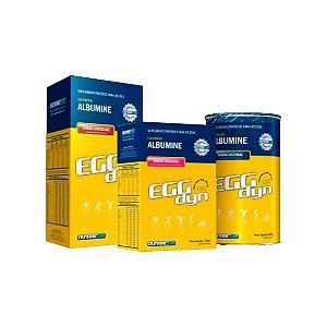 Egg Dyn - Suplemento Proteico para Atletas 500g