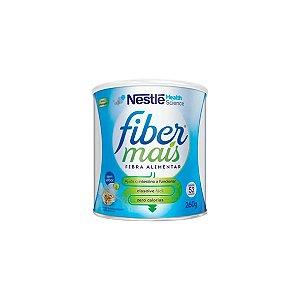 Fibra Alimentar Resource Fiber Mais - Lata/Sachê