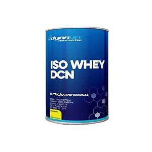 Iso Whey Dcn - Módulo de Proteína para Nutrição Enteral ou Oral 300g