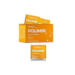 Polimin - Módulo de Minerais para Nutrição Enteral ou Oral, 30 Sachês