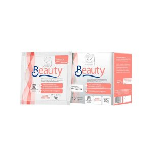 Beauty Mistura para Preparo de Alimento (Verisol) - 30 Sachês