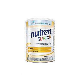 Dieta Oral e Enteral Nutren Jr 1,0 Cal - 400g