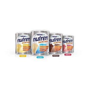 Nutren Active 174 Cal, Vários Sabores de 400g da Nestlé - Unidade