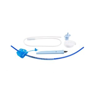 Kit Mini-Trach II, Kit Mini Traqueostomia
