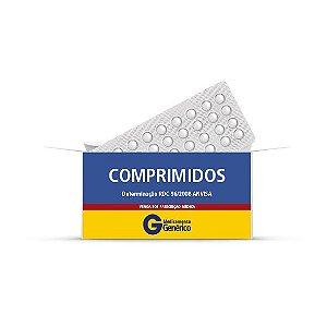 Gliclazida 60mg - 60 Comprimidos