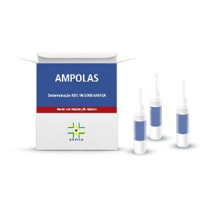 Novolin, Insulina NPH 10ml - Ampola