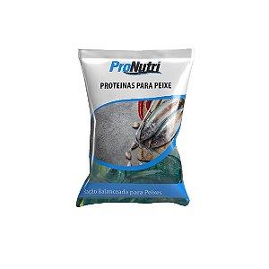 Ração Balanceada para Peixes – Pronutri Nutrição Animal