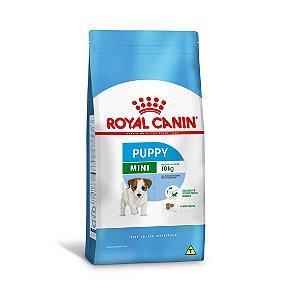 Ração Royal Canin Mini Small/Petit - Cães Filhotes