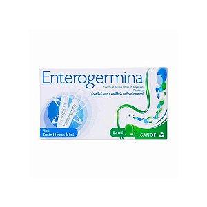 Enterogermina 10 Flaconetes de 5ml