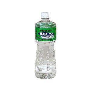 Álcool 70% de 1Litro da Itajá - Unidade